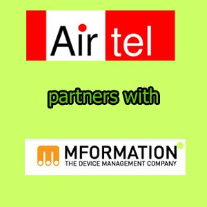 mobile bharti bharti airtel mformation join for advanced device