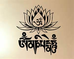 Lotus Mantra Meaning The Meaning Of Om Padme Hum The Goldylocks Zone