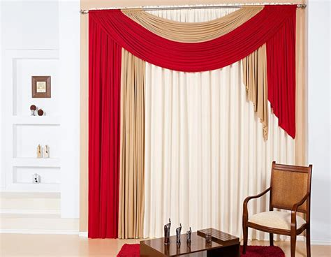 red and beige curtains creative modern red curtain ideas and designs to inspire you
