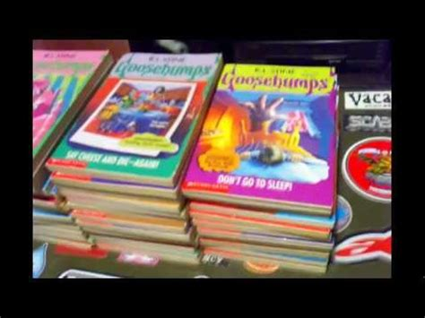 the web foot cook book classic reprint books my goosebumps book collection all 62 original books