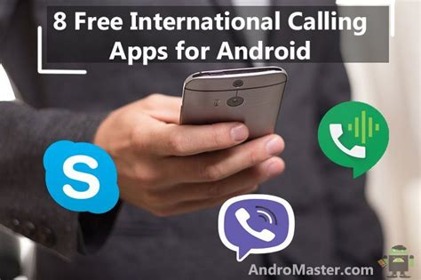 free phone call app for android 8 free international calling apps for android voip andromaster