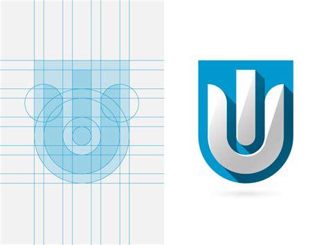 logo layout grid ui logo grid by nemanja cubrovic dribbble