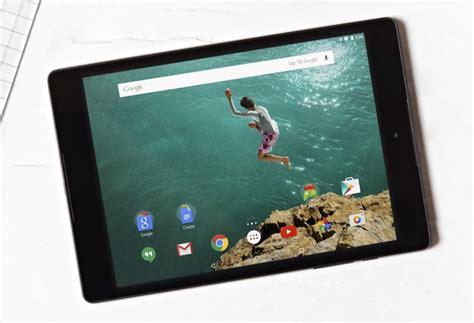 Tablet Comparison Nexus 9 nexus 9 vs air 2 tablet comparison tech advisor