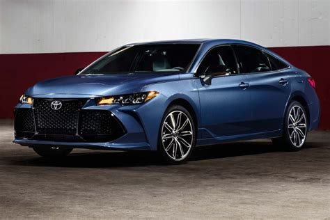 2019 toyota avalon xse toyota avalon xse 2019 xx50 fifth generation usa