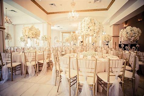 Blush And Gold Wedding Decor by Wedding 171 Houston Wedding