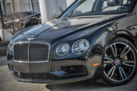 bentley flying spur exterior 2017 bentley flying spur v8 in downers grove il
