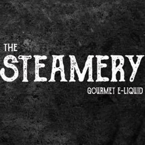 Flambe By The Steamery 60ml 3mg the steamery gourmet eliquid sle pack