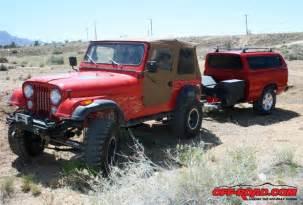 Best Top For Jeep Bestop Supertop Cj 7 Soft Top Installation Road