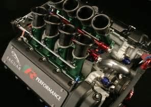 Jaguar S Type R Performance Parts Jaguar S Type 4 2 R Photos And Comments Www Picautos