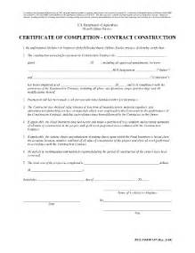 Certification Letter For Construction Work construction work completion certificate format in word