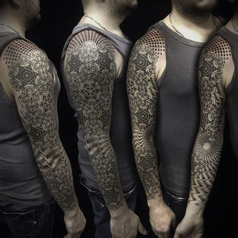 full arm and hand tattoo 140 tattoo sleeves that will drop your jaw to the floor