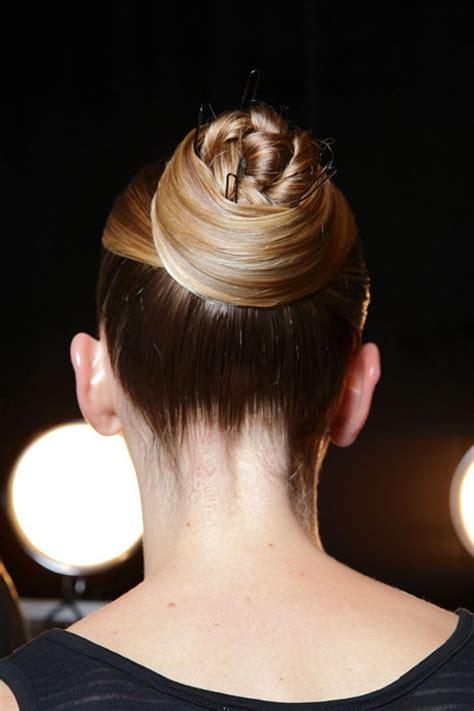 when braids itch in the bun flirty braided hairstyle ideas