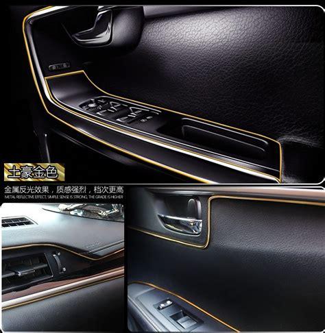 Decorate Car Interior by 5m Car Interior Decorate Accessories For Opel Corsa
