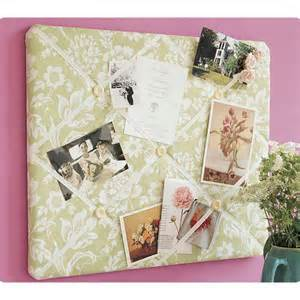 photo board ideas how to make a fabric memory board to display your digital
