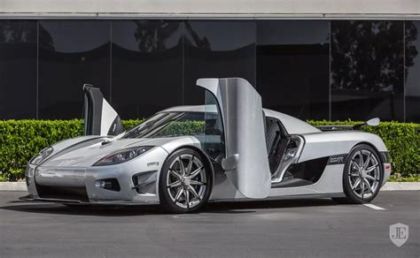 koenigsegg trevita koenigsegg ccxr trevita owned by mayweather up for sale again