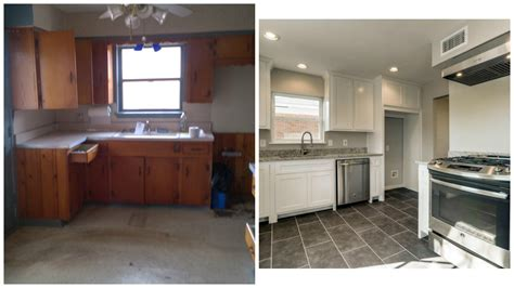 selling your home remodeling listing vs selling as is