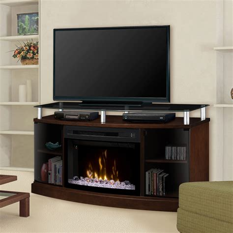 Windham Media Cabinet by Dimplex Electric Fireplaces 187 Media Consoles 187 Products