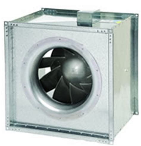 hvac square duct booster fan hvacquick fantech fsd series inline square duct fans