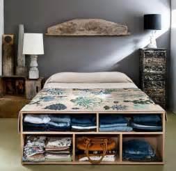 Bedroom Storage Ideas » New Home Design