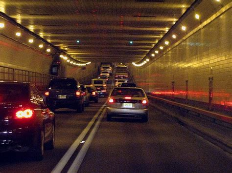 lincoln tunnel traffic report the cheese reporter 02 24 11