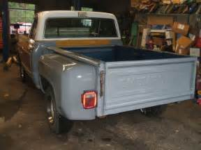 72 Chevrolet Truck For Sale 72 Chevy Cheyenne 2 Wheel Drive For Sale Photos