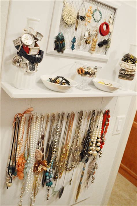 jewelry storage solutions diy my easy diy jewelry storage solution better after