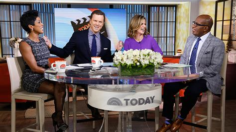 show today willie geist taking sunday today show mar 2 2016
