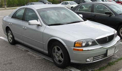 lincoln ls wiki lincoln ls