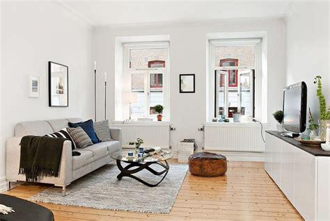 finnish home decor 北欧风格70平米小户型客厅装修样板间 土巴兔装修效果图