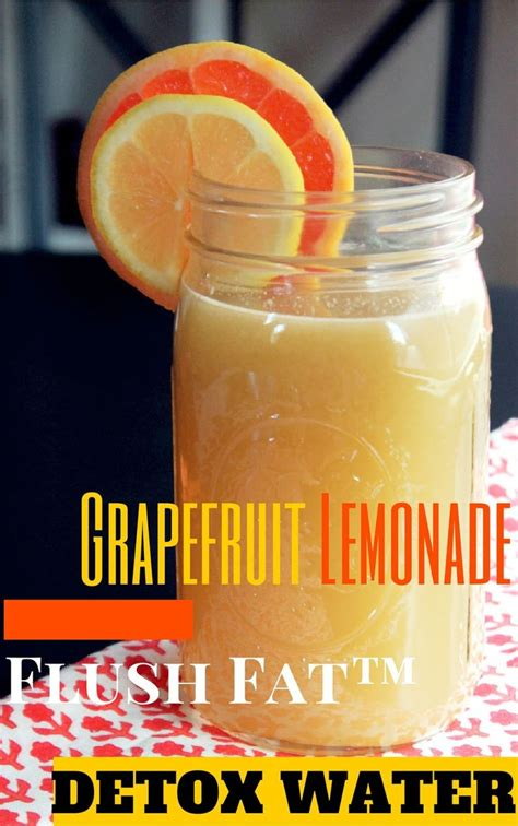 Recipes For Grapefruit Detox by 17 Best Images About Infuser Water Bottle Infuser Recipes
