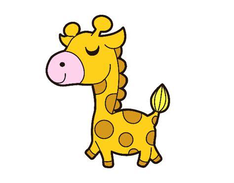 la giraffa vanitosa disegno giraffa vanitosa colorato da utente non registrato