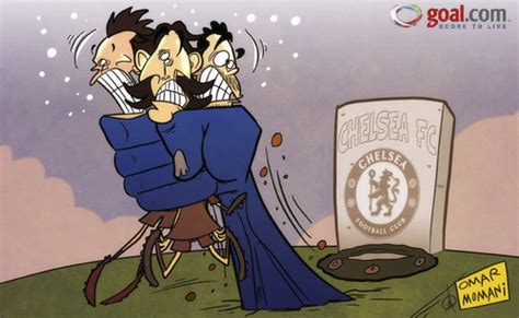 chelsea dead chelsea come back from the dead by omomani sports