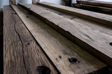 eiken tafelblad schoonmaken hout met historie verkoop authentieke eiken wagonplanken