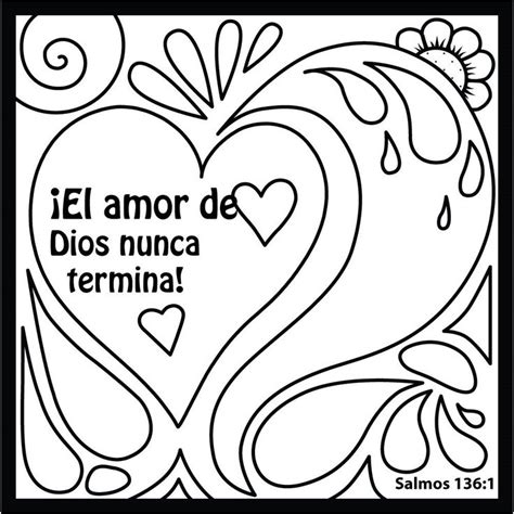 religious coloring pages in spanish 17 best images about spanish christian tracts on pinterest