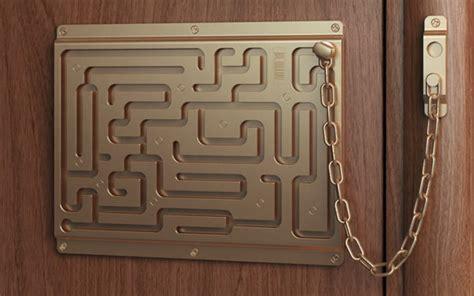 Door Chain Installation by Door Security Door Security Chain Installation