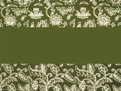 Design Powerpoint Batik | batik background powerpoint next