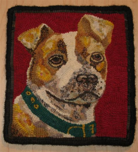 Diane Phillips Rug Hooking totally hooked rug hooking escapades even more hooked