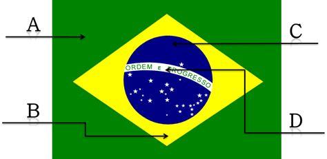 brazil flag colors exercises true colors