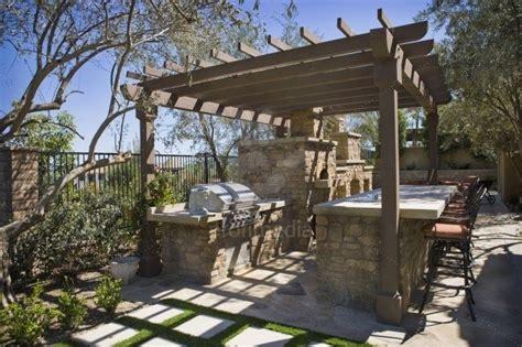 Backyard Bbq Fenway Triyae Backyard House Restaurant Various Design