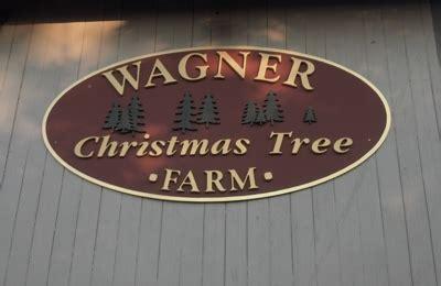 wagner christmas tree farm lebanon pa 17046 yp com