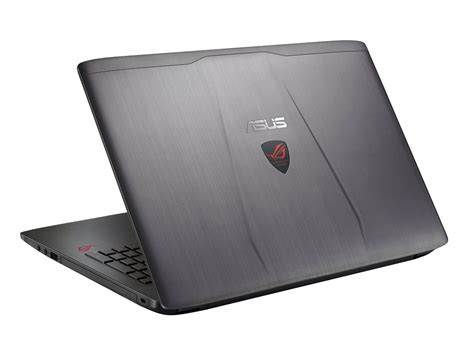 Asus Rog Gl552 Notebookcheck asus gl552 serie notebookcheck org