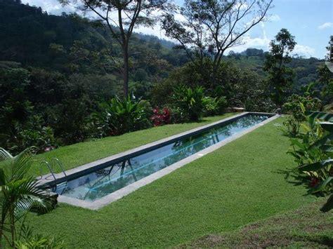 backyard pool designs with lap lane backyard pool designs modern lap pool designs small lap pools http www