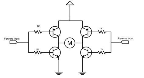 transistor h bridge h bridge 4 npn transistors wroc awski informator internetowy wroc aw wroclaw hotele wroc