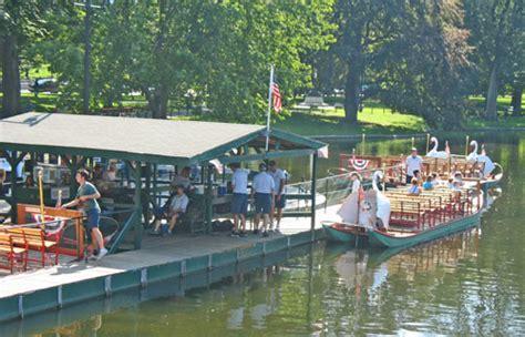 swan boats boston hours boston swan boats top public garden attraction