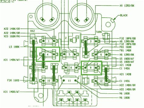 dodge avenger wiring diagrams dodge free engine image