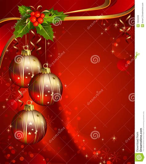christmas wallpaper hd vertical vertical red christmas backdrop stock vector image 16945298