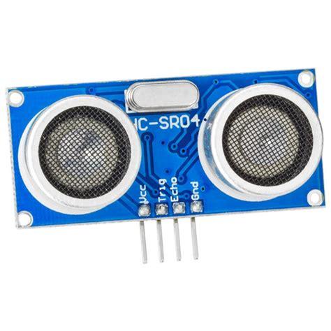 hc sr04 ultrasonic distance sensor code ultrasonic hc sr04 distance sensor module