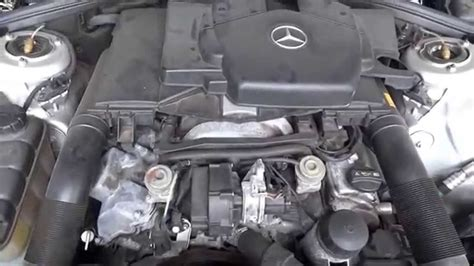 car engine manuals 1993 mercedes benz 500sec lane departure warning engine for sale 2001 mercedes benz s430 with 88 784 miles youtube