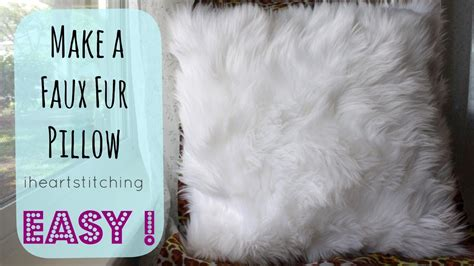 How To Keep Pillows Fluffy by 15 Stylish Ideas For Working With Faux Fur