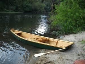 River Boat Ogeechee River Boat Bishop Robbins